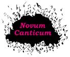 Novum Canticum logo